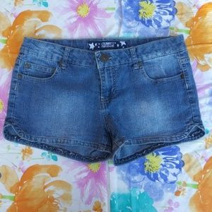 ** 3 For $20 ** Celebrity Pink Shorts Size 9